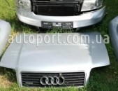 Audi A6, 1998 թ. raskulachit ameninch