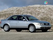 Audi a4 a6 passat b5 18 28 mator koch radiator far krilo padiomnik