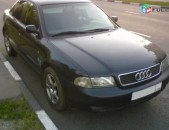 Audi A4, 1998 թ. 18 mator raskulachit ameninch