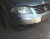 Volkswagen Passat, 2003 թ. raskulachit