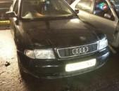 Audi A4, 1998 թ. raskulachit harmar gnerov
