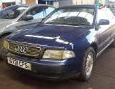 Audi a4 1998 shitok kapot krilo dur far bagajnik stop