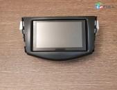 Raf 4i androidov gam toyota raf 4 i hamar 2006-2012