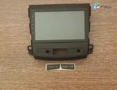 Mitcubishi outlanderi 9 duym ekranov mag manitor