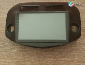 Raf 4 i android mag 10 duym ekranov