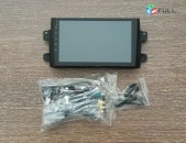 Suzuki xs4 i android mag 9 duym ekranov