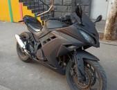 Moto 350 kub