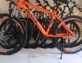 Հեծանիվ, 26 չափ, օգտագործած է 1 ամիս