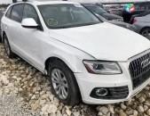 Audi Q5 al, 2016 թ.