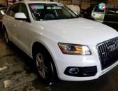 Audi Q5RS +, 2017 թ.