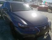 Lexus IS F-Sport, 2014 թ.