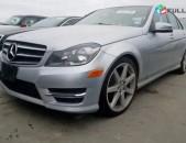 Mercedes-Benz 1.8l C250, 2014 թ.