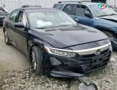 Honda Accord EX, 2019 թ.