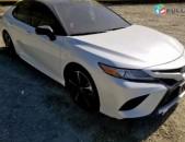 Toyota Camry XSE 2.5, 2019 թ.