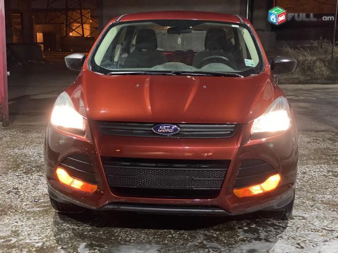Ford Escape (kuga) 2015թ.