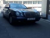 Mercedes 230, 1996 թ.
