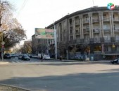 Կոմերցիոն տարածք Տերյան Մոսկովյան խաչմերուկ