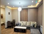 3 սենյականոց բնակարան Արաբկիրում մոնոլիտ