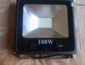 Lusarcak լեդ լուսարձակ lusarcakner լուսարձակներ LED 100w