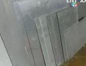Алюмини листер 3мм 4мм 5мм 6мм 120-3м алюмини лист