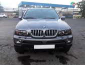 BMW X5, E53 Restyling FULL, 4.4i, 2006 թ.