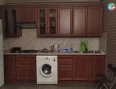 KOD B25 Վարձակալության է տրվում կապիտալ վերանորոգված բնակարան, գինը սակարկելի