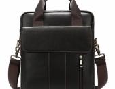 Բնական կաշվե պայուսակ genuine leather bag
