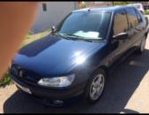 Peugeot 306 , 1998թ.