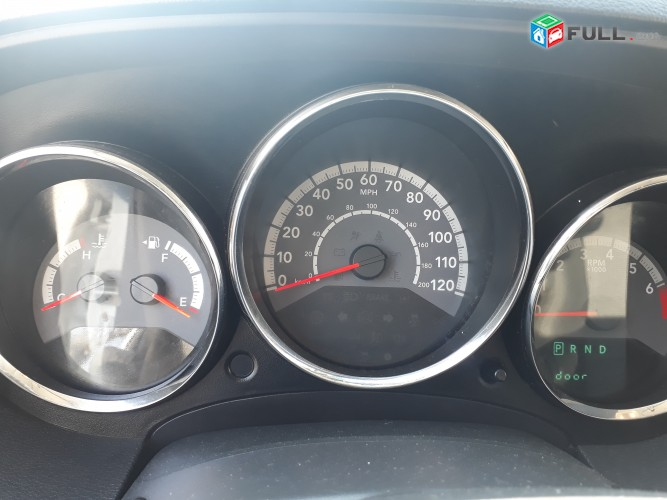 Dodge Caliber , 2010թ.