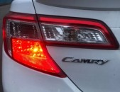 Toyota camry stop