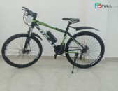 DKAL 2019 Hecaniv, hechaniv, հեծանիվ, nor hecaniv, hecanivner up