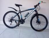 Scot 2019 blue, hecaniv, nor hechaniv, հեծանիվներ, հեծանիվ