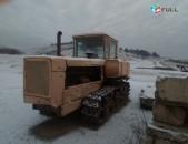 DT-75 traktor alta