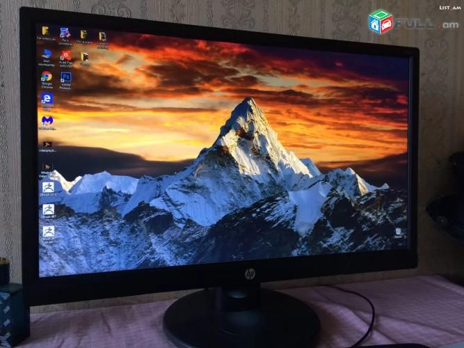 Monitor HP V214a 52,58cm, 20.7-inch 1920x1080 Монитор
