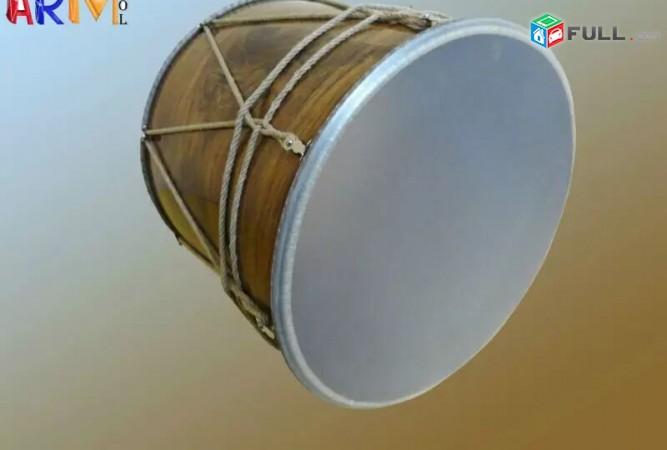 Դհոլներ` միմիայն նոր և պրոֆեսիոնալ / վերանորոգում / Երաժշտական գործիքներ, dhol /