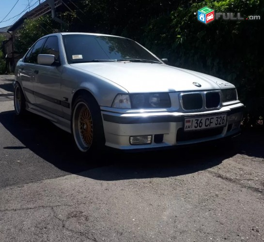 BMW Series 3 , 1996թ.
