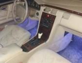 Mercedes 240, 1997 թ.