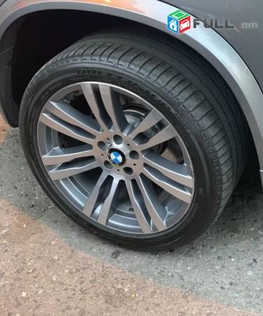 BMW X5, 2011 թ. Bmw x5 2011 3.5 X Drive