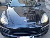 Porsche Cayenne, S 2011 թ. 4.8 400hp