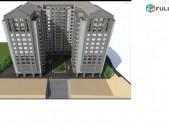 Մասնակի մարմաբ բանկարան նորակառույց շենքում մամիկոնյանց 40% կանխավճարով $1,000
