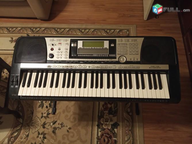 Yamaha psr 740 sintezator
