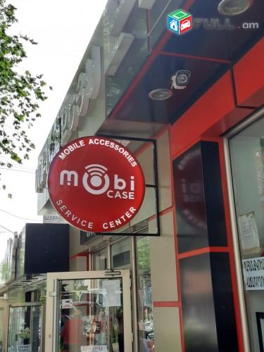 Lusayin reklam - MOBI CASE