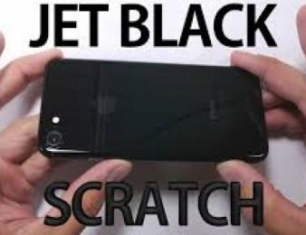 IPHONE 7 / JET BLACK 256GB / 2GB RAM / 12MP / 7MP երաշխիք / ապառիկ վաճառք