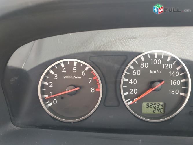 Nissan X-Trail , 2007թ.