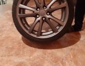 Lexus anvadox anvahec