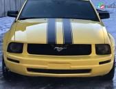 Ford Mustang, 2005 թ.