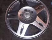 Mercedes G Classi Original R18 Bantaj