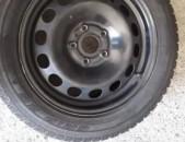 Volkswagen Audi R16 5 * 112 zapas 205 / 55 R16