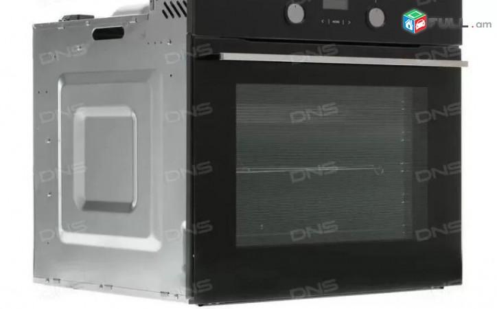 Hansa Titanium BOES68465մոդելի ներկառուցվող վառարան աննախադեպ ցածր գնով KOD LM-2