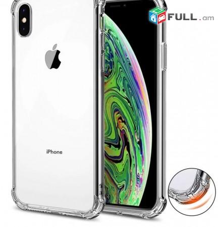 Apple iPhone X idealakan vichak spitak